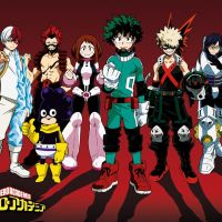 TEST My Hero Academia : Es-tu un vrai fan de l'anime ?
