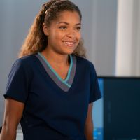 Good Doctor saison 4 : Antonia Thomas (Claire) annonce son départ de la série