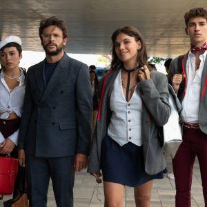 Manu Ríos, Carla Díaz... qui sont les nouveaux acteurs d'Elite pour la saison 4 ?