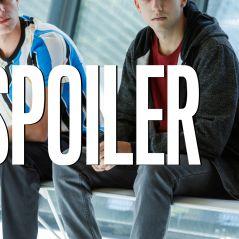 Elite histoires courtes - Omar, Ander et Alexis : le recap express si tu as la flemme de regarder
