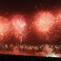 Nouvel An ... Le programme des stars