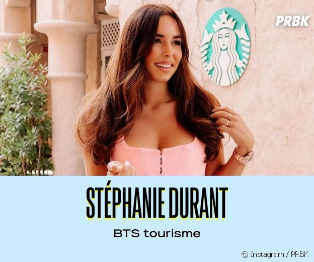 Stéphanie Durant a un BTS