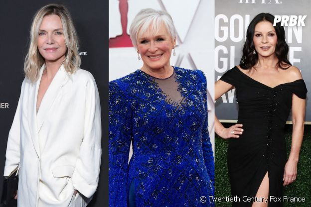Le diable s'habille en Prada : Michelle Pfeiffer, Glenn Close et Catherine Zeta Jones ont failli jouer dans le film