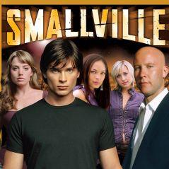 Smallville bientôt de retour : Tom Welling et Michael Rosenbaum préparent une suite