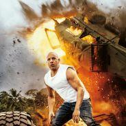 Fast & Furious : bientôt une comédie musicale ? Vin Diesel en rêve