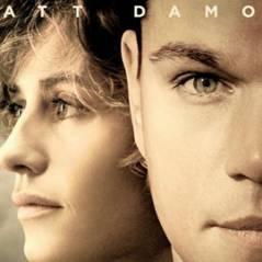 Au-Delà avec Matt Damon et Cecile de France  ... un 1er extrait en VF du nouveau Clint Eastwood