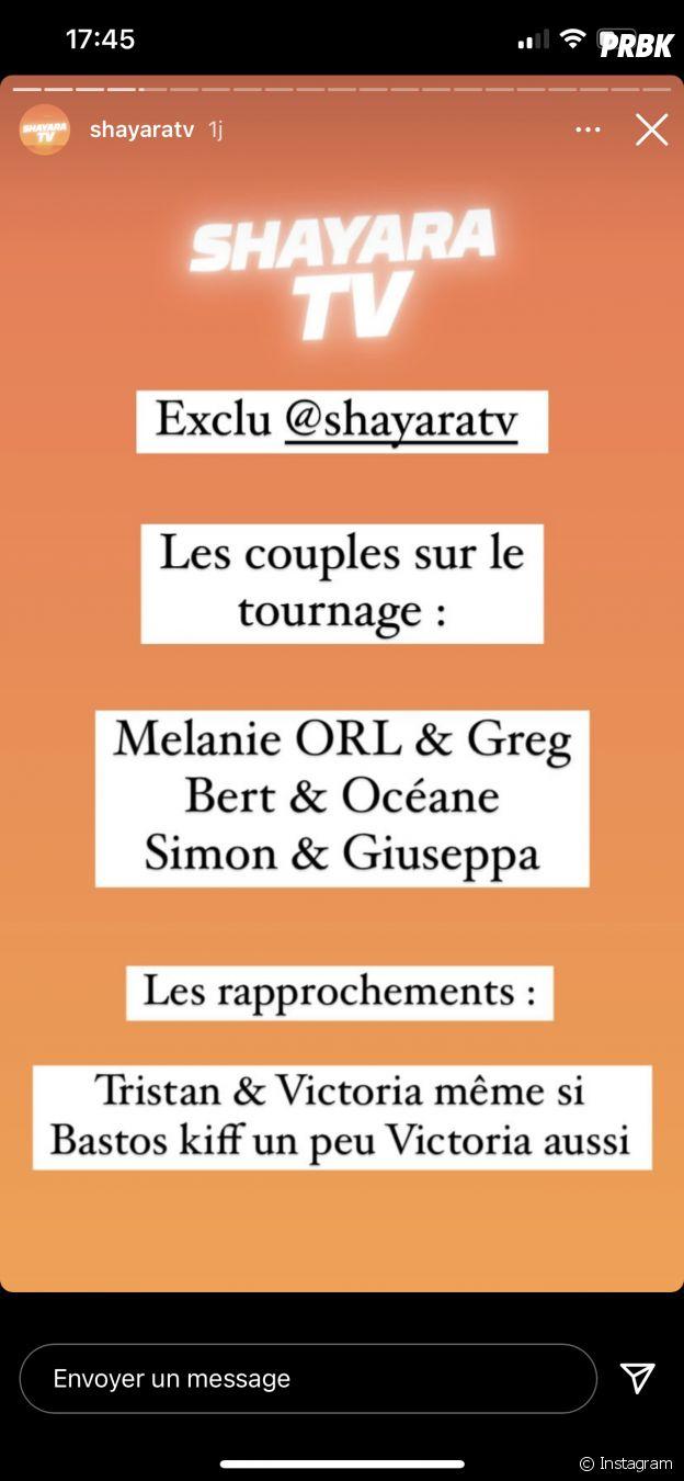 Les Marseillais VS Le reste du Monde 6 : trois couples déjà formés ?