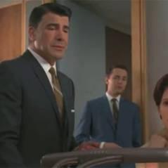 Quand la série Mad Men rencontre le film Inception ... ça sent la vidéo buzz