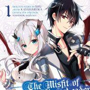 The Misfit of Demon King Academy : le mangaka Kayaharuka est décédé, le manga annulé