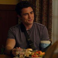 Darren Barnet (Paxton dans Mes premières fois) est en couple (et on a le coeur brisé)
