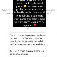 Giuseppa VS Illan : l'affaire de revenge porn serait maintenant entre les mains de la justice