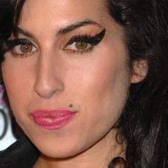 Amy Winehouse ... Retrouvée dans une poubelle