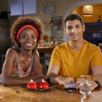 Scènes de ménages : voici Jalil et Louise, le nouveau couple de la série