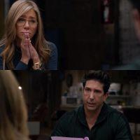 Jennifer Aniston et David Schwimmer (Friends) : surprise, les acteurs seraient en couple !