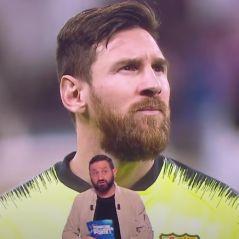 Cyril Hanouna : l'arrivée de Lionel Messi au PSG va lui coûter très cher mais va faire des heureux