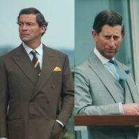 The Crown saison 5 : premières images de Diana et Charles, les fans déçus par la ressemblance