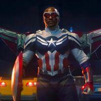 Captain America 4 : un film confirmé avec Sam Wilson (Anthony Mackie) en héros, sans Steve Rogers