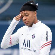 """Kylian Mbappé a """"envie de partir"""" du PSG pour le Real Madrid : la mise au point de Leonardo"""