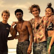 Outer Banks saison 2 : des intrigues too much et pas crédibles ? Les stars répondent
