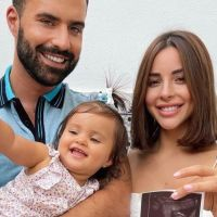 Vincent Queijo bientôt (de nouveau) papa : Rym Renom est enceinte de leur 2e enfant