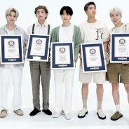BTS rois du monde : le groupe de K-Pop a déjà 23 records dans le Guinness Book