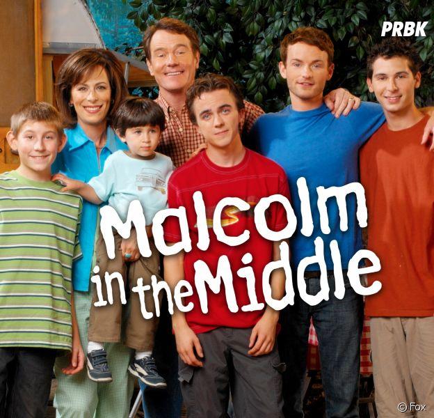 Malcolm : quel personnage de la série es-tu ?