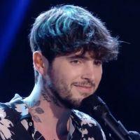 """Louis Delort (The Voice All Stars) explique la raison pour laquelle il a """"tout plaqué"""""""