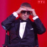 Maxime Dereymez (Danse avec les stars 2021) froid et pas souriant : sa très bonne explication