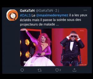 Maxime Dereymez (Danse avec les stars 2021) froid et pas souriant : il s'explique face aux critiques
