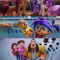 My Little Pony, Vivo, Les Mitchell contre les machines... 5 films d'animation à mater sur Netflix