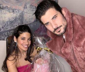 Alia Chergui et Ali Suna de nouveau en couple ? Les retrouvailles qui sèment le doute