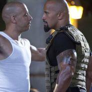 """Dwayne Johnson VS Vin Diesel, le clash continue : """"Je pensais ce que j'ai dit"""""""