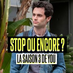 You saison 3: stop ou encore, est-ce qu'on valide le retour de Joe et Love ? Notre avis sans spoiler