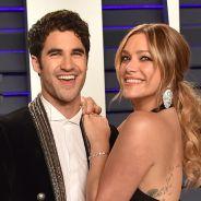 Darren Criss (Glee) bientôt papa : sa femme Mia Swier est enceinte de leur premier enfant
