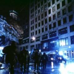 Godzilla ... Le remake sur les rails
