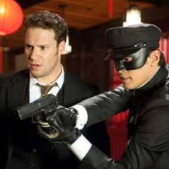 The Green Hornet ... Un premier extrait en VF