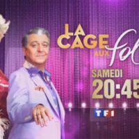 La cage aux folles ... sur TF1 ce soir ... bande annonce