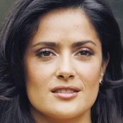 Salma Hayek ... Elle veut créer une nouvelle série