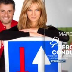 Zéro de Conduite ... ça commence sur M6 ce soir ... bande annonce