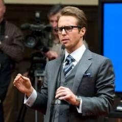 Iron Man 3 ... Sam Rockwell veut incarner un super-héros