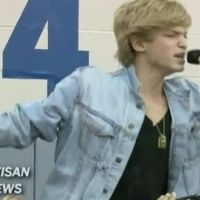 Cody Simpson est un grand romantique ... la preuve