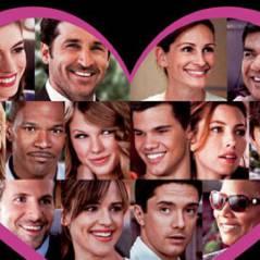 New Year's Eve 2011 ... on fait un point sur le casting ... impressionnant