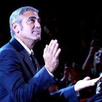George Clooney ... début du tournage de son nouveau film en février 2011