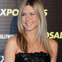 Jennifer Aniston ... vous voulez la rencontrer ... il suffit de participer