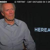50 Mn Inside sur TF1 avec Clint Eastwood et Nolwenn Leroy aujourd'hui ... bande annonce