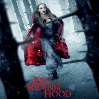 Le Petit Chaperon Rouge ... une nouvelle affiche du film disponible