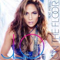 Jennifer Lopez ... écoutez On the Floor ... son duo avec Pitbull