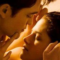 Robert Pattinson ... il n'aime pas tourner les scènes de sexe dans Twilight