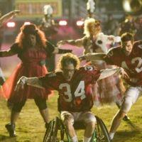 Glee saison 2 ... premières photos de l'épisode du Superbowl