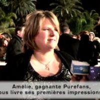 NRJ Music Awards 2011 ... Purefans News vous emmène dans les coulisses (3eme épisode)
